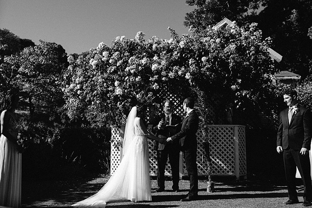 San Francisco Bay Area wedding photographers // sf Bay Area elopement photographer