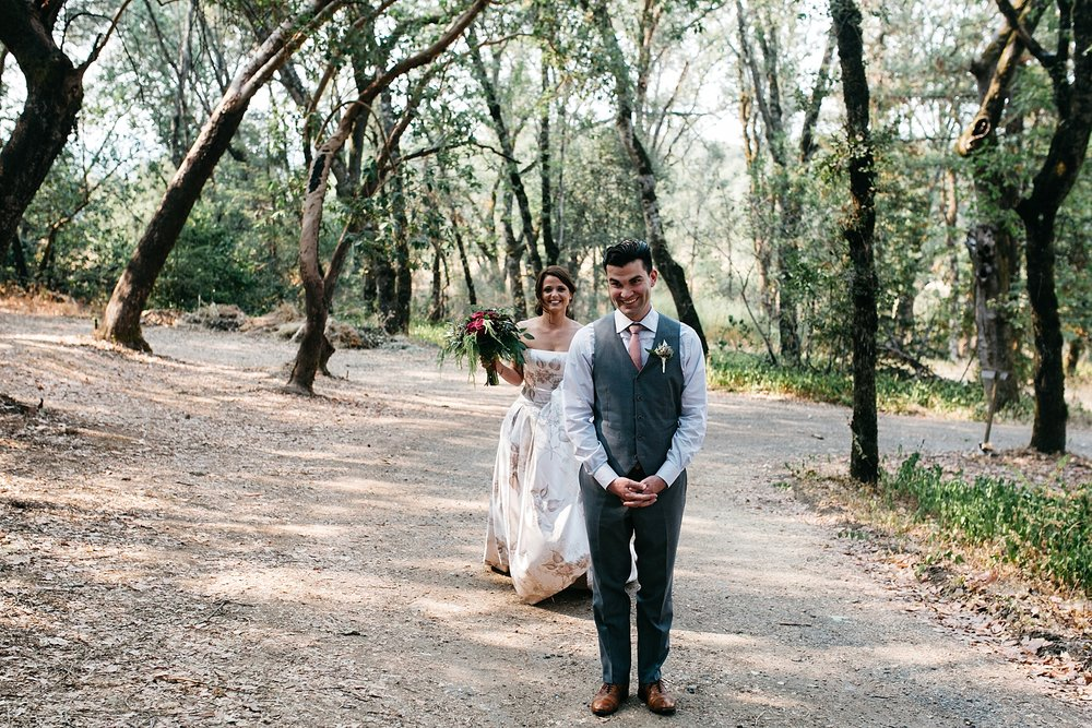 Northern California wedding photographer // Yokayo ranch wedding // SF Bay Area wedding photographer