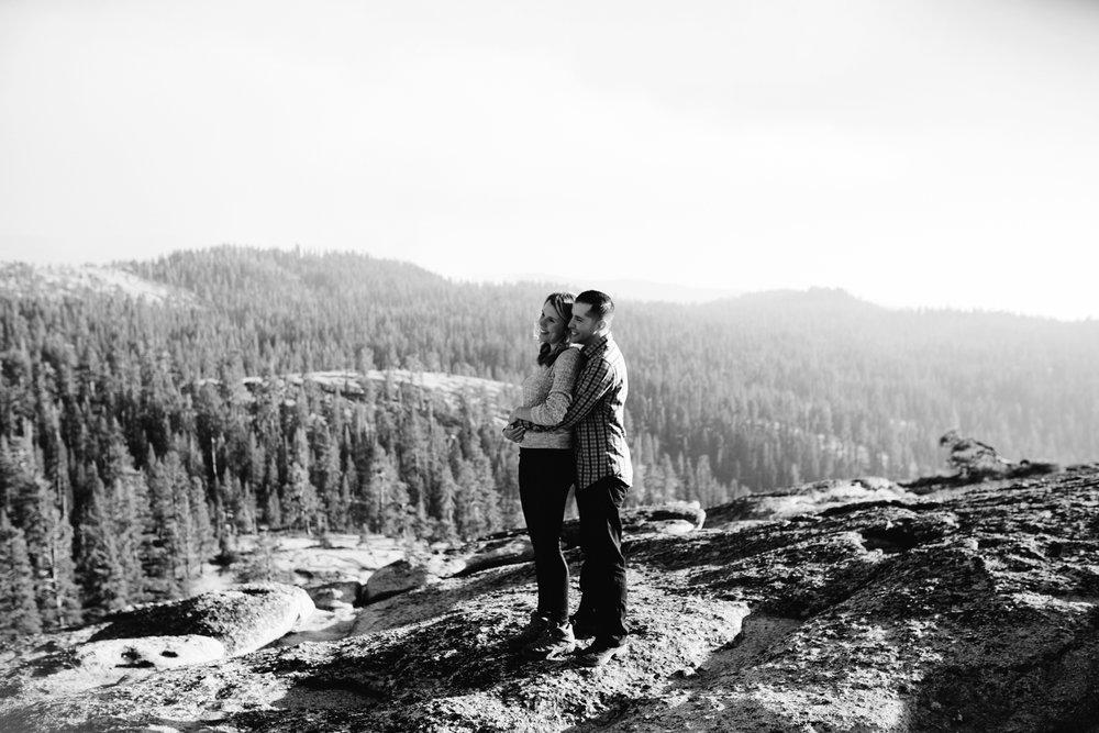 Yosemite marriage proposal photos // Yosemite marriage proposal photographer // Yosemite national park wedding photographer // Yosemite elopement photographer // Yosemite wedding photos // Yosemite photographer // Northern California wedding photographer