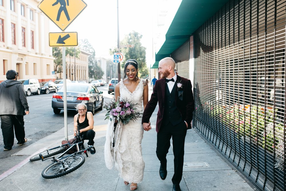 hotel shattuck plaza wedding // Berkeley wedding photographer // east bay wedding photographer // sf Bay Area wedding photographer