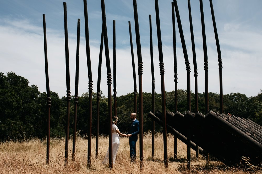Runnymede sculpture farm wedding, Runnymede sculpture farm wedding photos, Northern California wedding photographer, bay area wedding photographer, Bay Area wedding venue, documentary wedding photographer, destination wedding photographer, candid wedding photographer, Runnymede farm, Bay Area wedding photography, California wedding photographer, LA wedding photographer, Palm Springs wedding photographer, SF wedding photography, East bay wedding photographer
