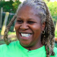 Karen Washington,  Rise and Root Farm