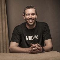 Matt Grager,   Wild Aid