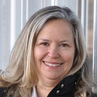 Leslie Barcus,  VegFund