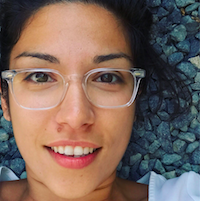 Melina Martinez,  StartingBloc