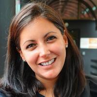 Lorena Garcia Duran,  Ashoka