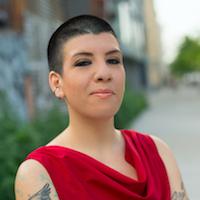 Jasmin Singer,  VegNews