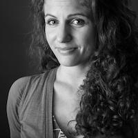 Melissa Hoffman,  Farm Forward