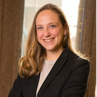 Molly Chafetz,  Green Century Capital Management