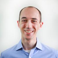 Dan Blaustein-Rejto,  Breakthrough Institute