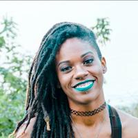Jamila Alfred,  The Soulful Veganista