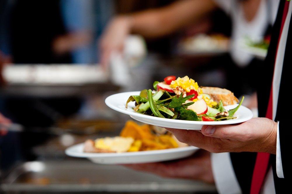 server with plate of fresh vegetables.jpg