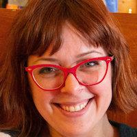 Samantha Claassen,  Golden West Cafe