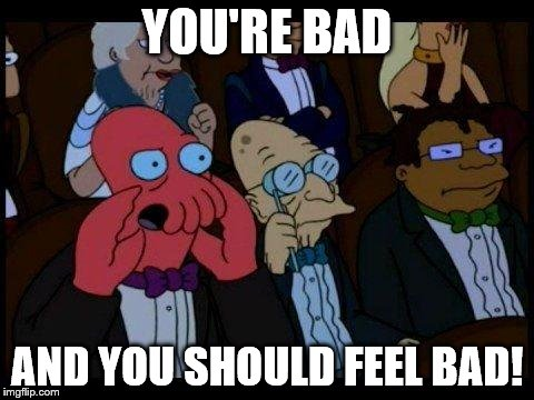 Zoidberg and you should feel bad.png