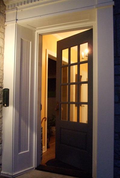 Open front door.png