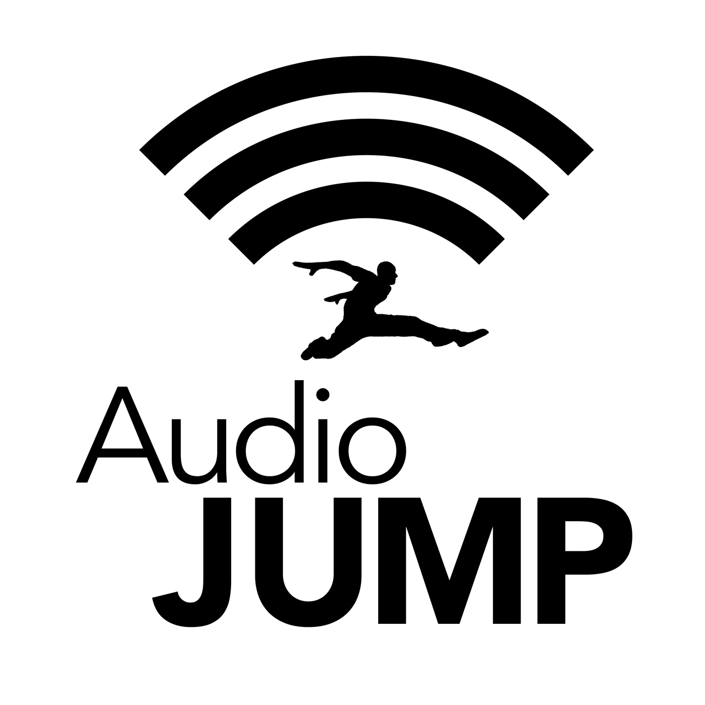 AudioJUMP - Parkour People Podcast