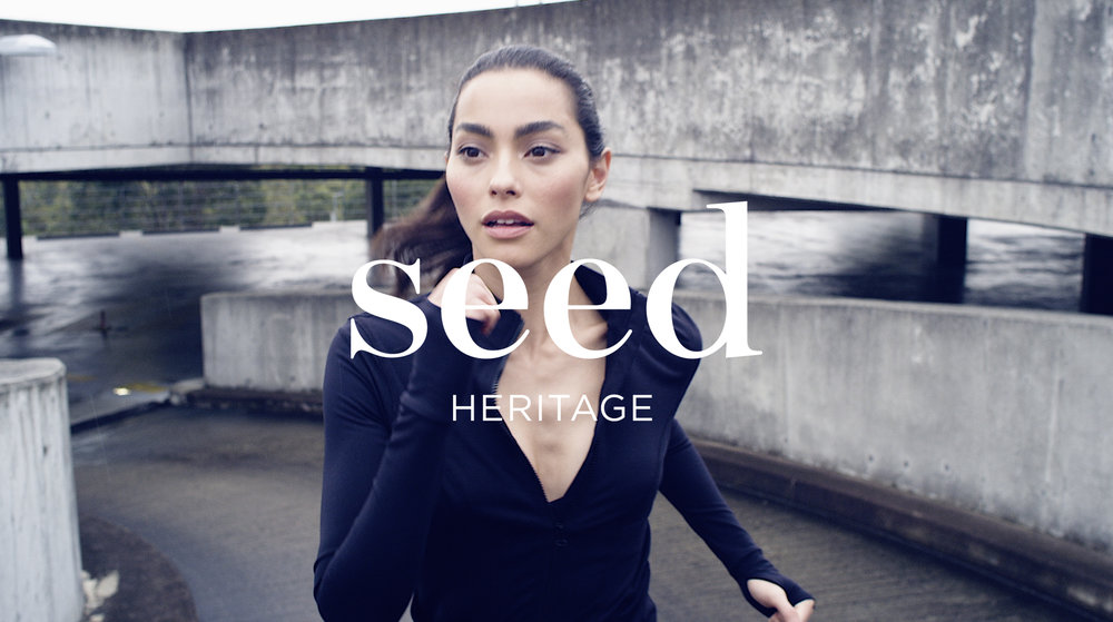 SEED SPORT