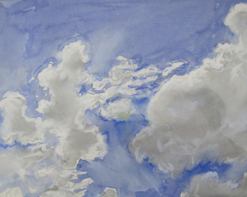 Janet Dawson. Cloud 1.jpg