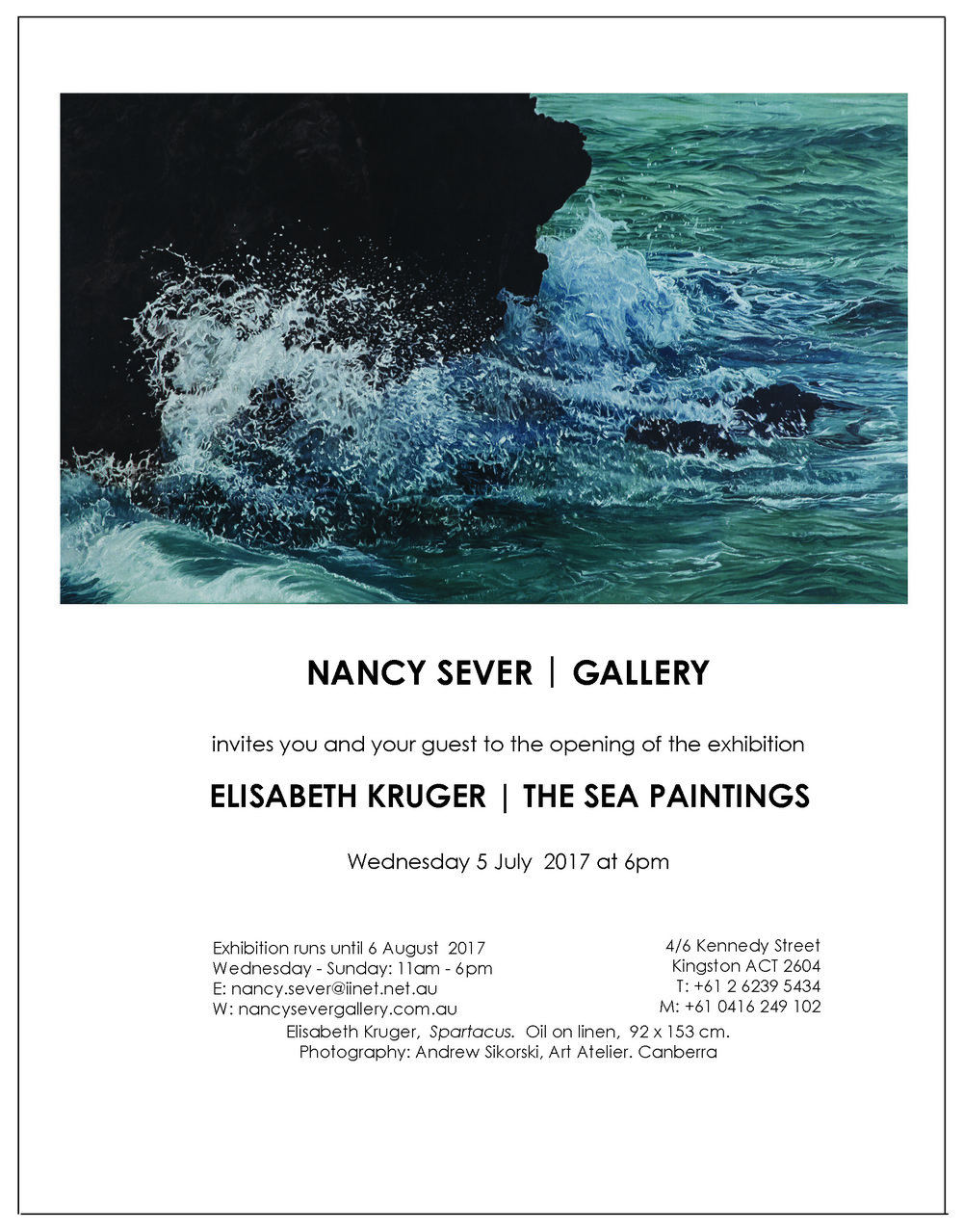 NSG.Elisabeth Kruger exhibition electronic invitation.jpg