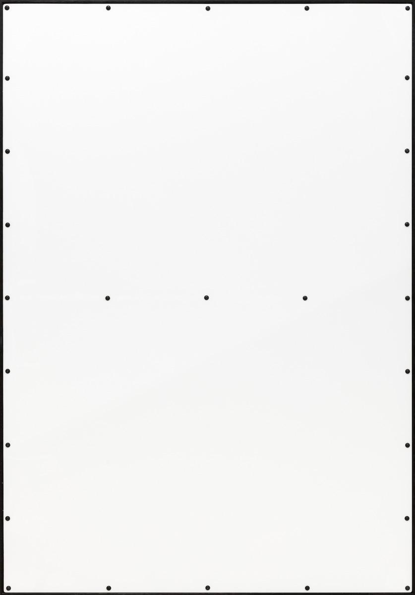 Lightwell 2018. HIPS, wood, metal 134 X 92 cm $8500