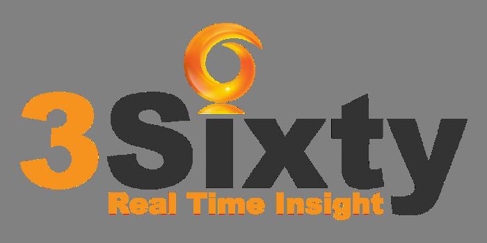 3Sixty logo