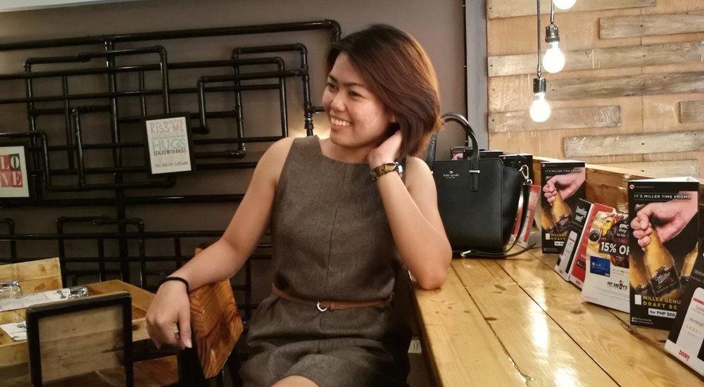 MAdeline Regalia, InsightAsia