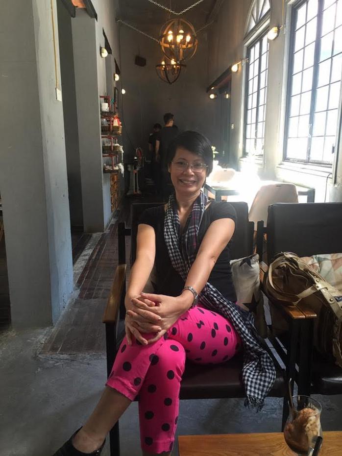 Tran Lien Phuong, InsightAsia