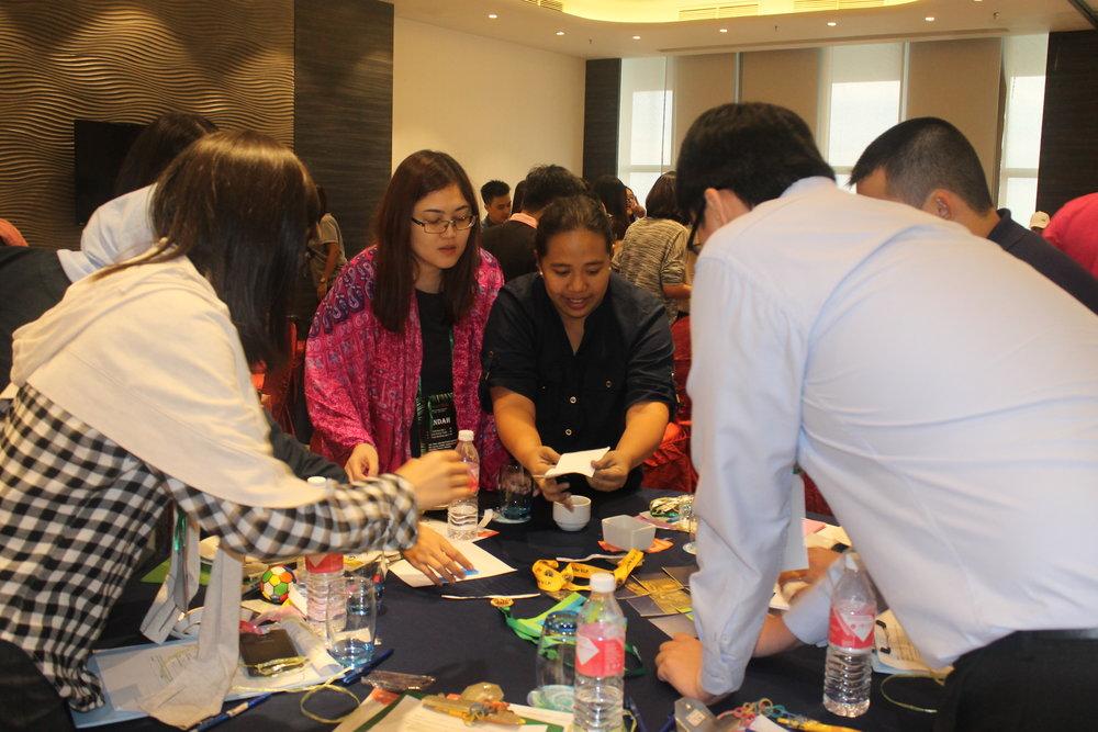 InsightAsia team