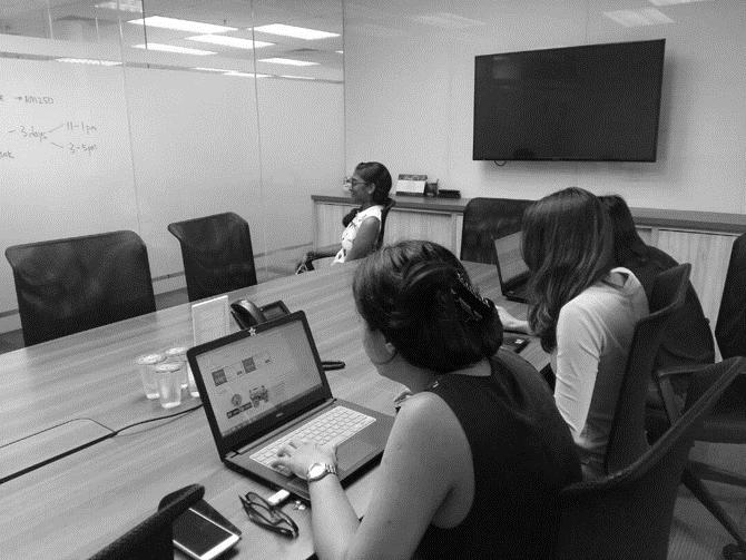 InsightAsia Team Meeting - Malaysia