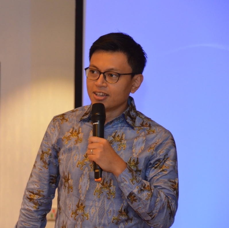 Yudan Sugiharto