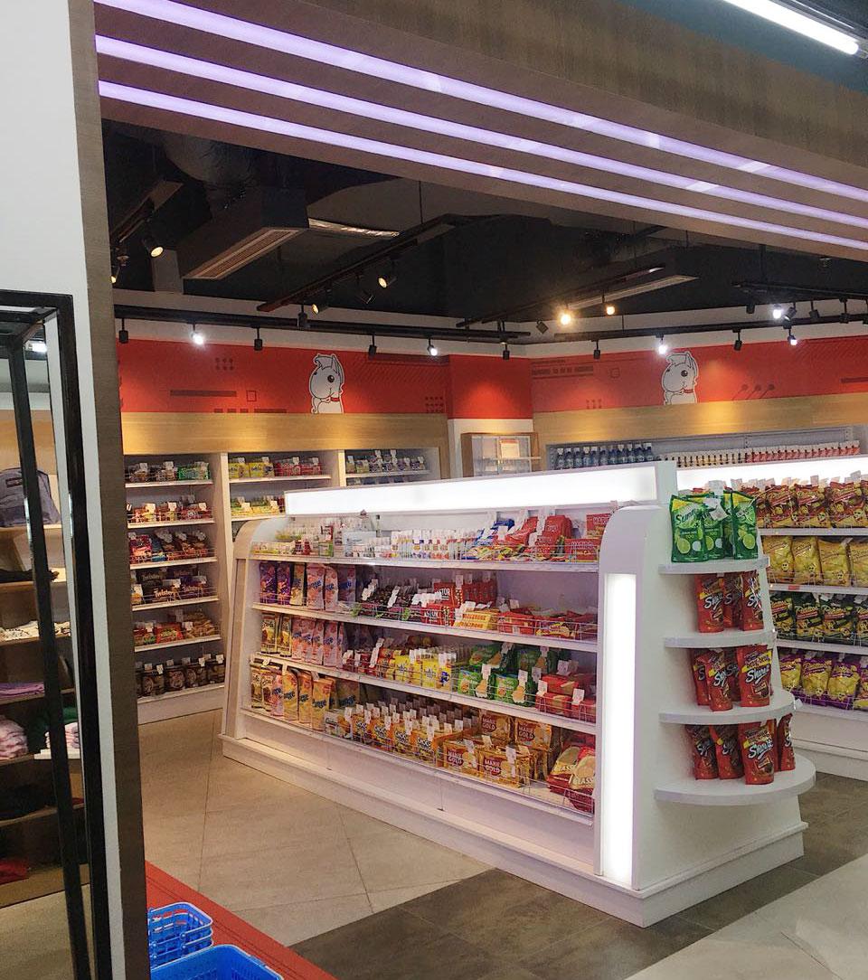 JD store