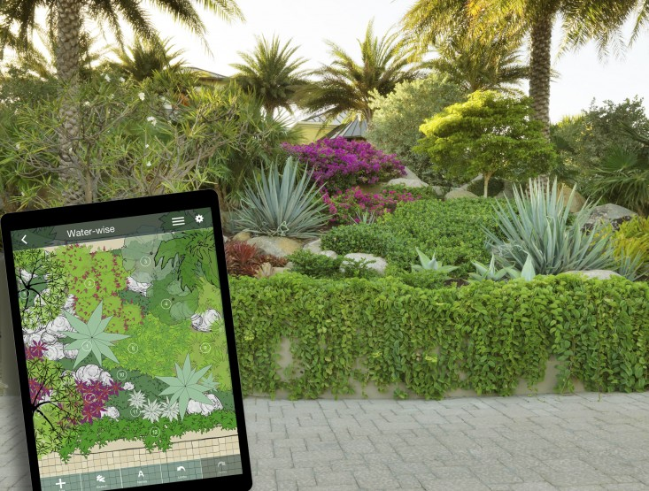 Mobile Me: A Landscape Design App That Gets Personal - The problem with many landscape design apps is they really are not interested in your garden. Instead, they expect outdoor spaces to conform to their idea of what a garden should be: a perfect, empty rectangle of land with no prior commitments.Read the rest on Gardenista.