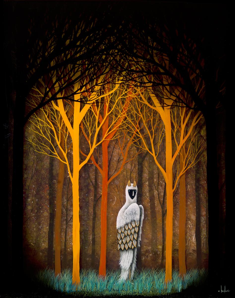 Forest of Illumination