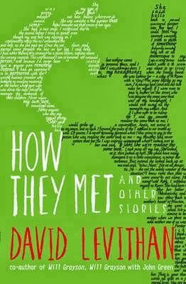 """Képtalálat a következőre: """"david levithan how they met"""""""