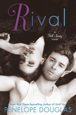 rival book cover