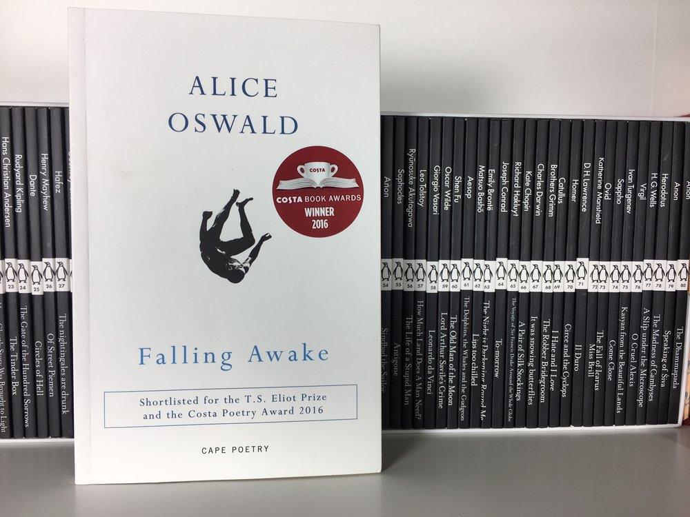 FallingAwake