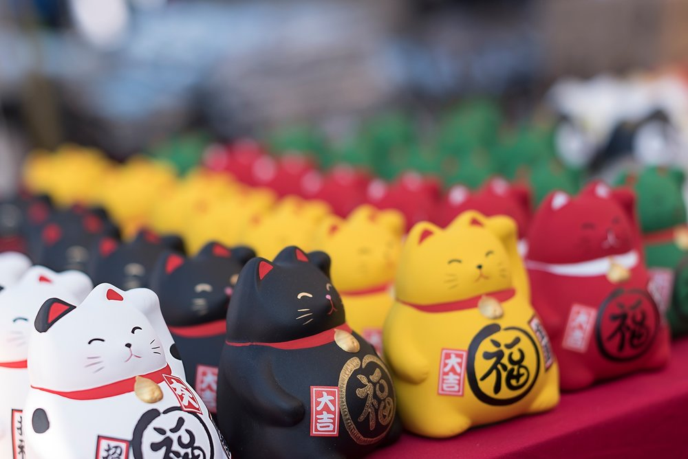 maneki neko (lucky cats).jpeg