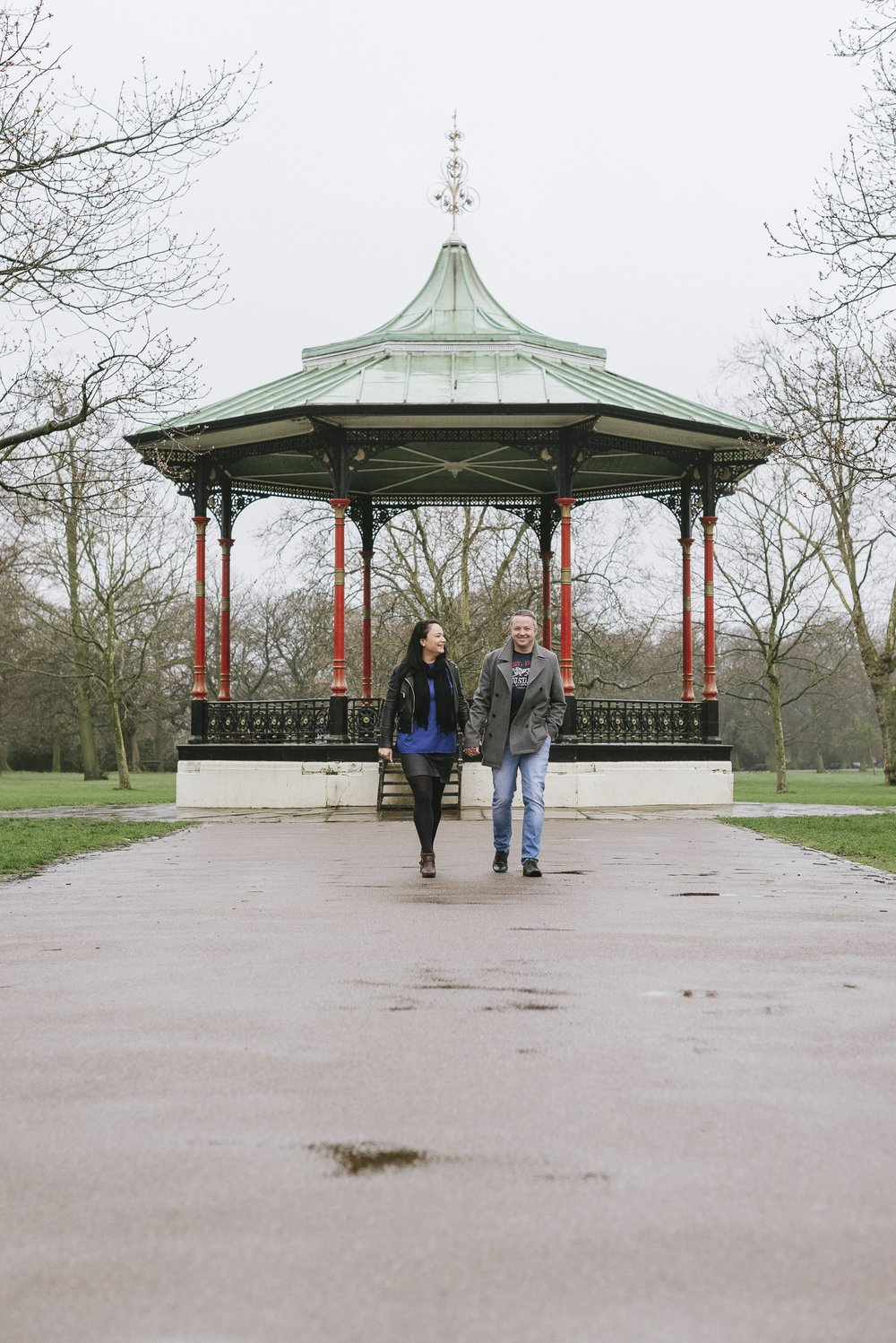 pre wedding shoot greenwich park www.emilyvalentine.online