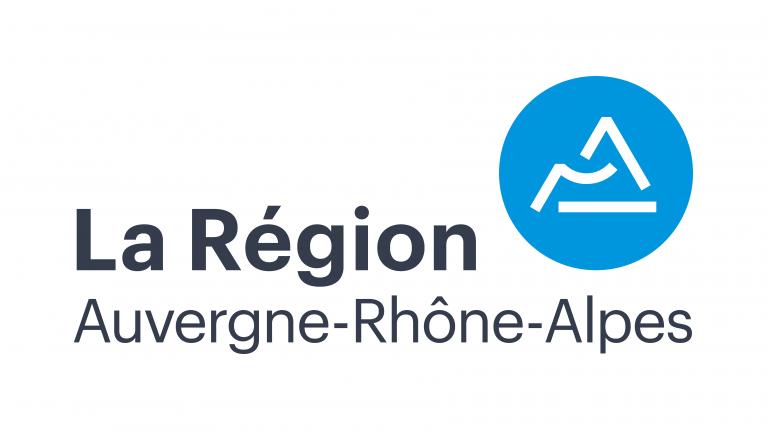 Région Auvergne-Rhône-Alpes -