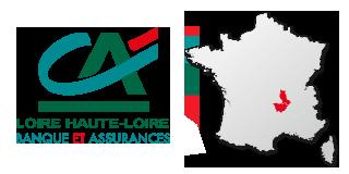 Crédit Agricole Loire -