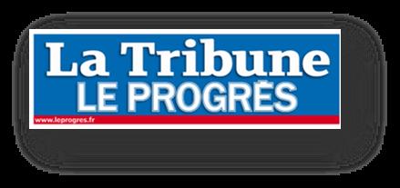 La Tribune Le Progrès -