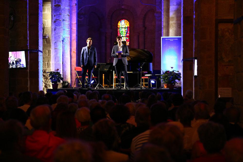 Adrien & Christian-Pierre La Marca (Directeurs Artistiques)