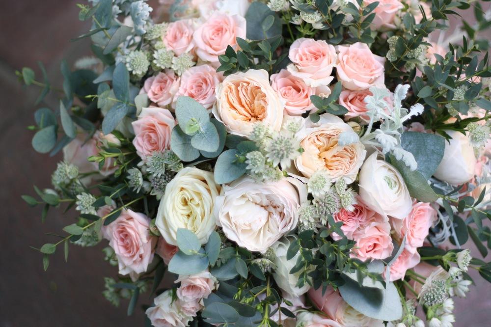 Wild Rose Bunch BD60