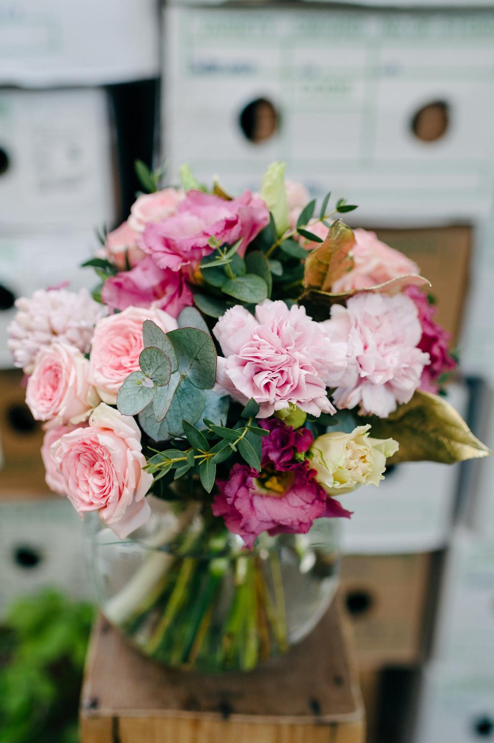 Pretty Pinks BD25