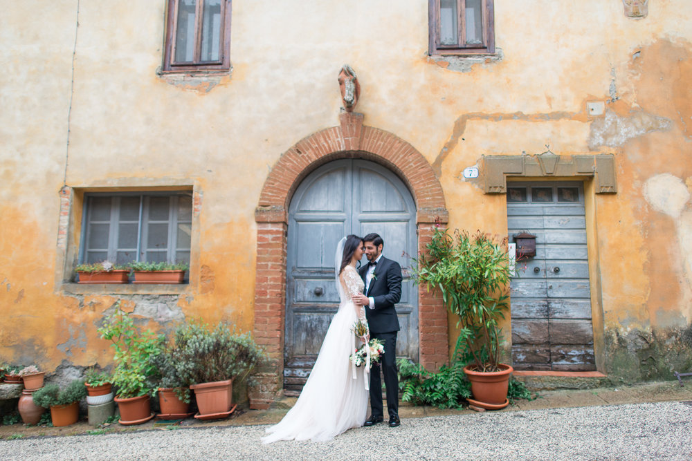 Una Vita Dolce Wedding