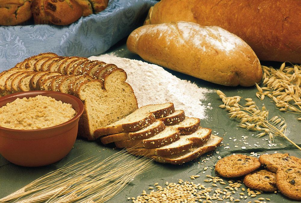 Gluten fördern bei mir die Hyperhidrose