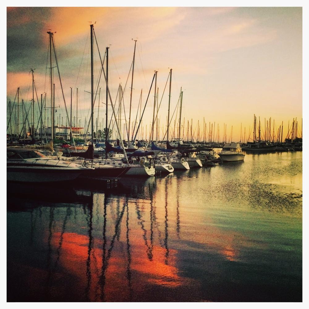 Toronto Yacht Club