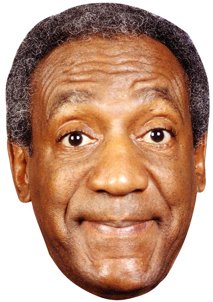 Bill Cosby Mask Mask Junction Celebrity Face Masks
