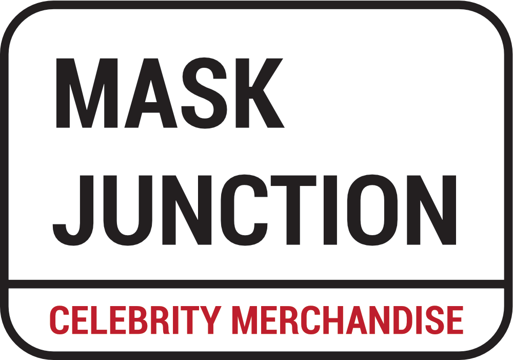 Card Face and Fancy Dress Mask Amir Khan Celebrity Mask