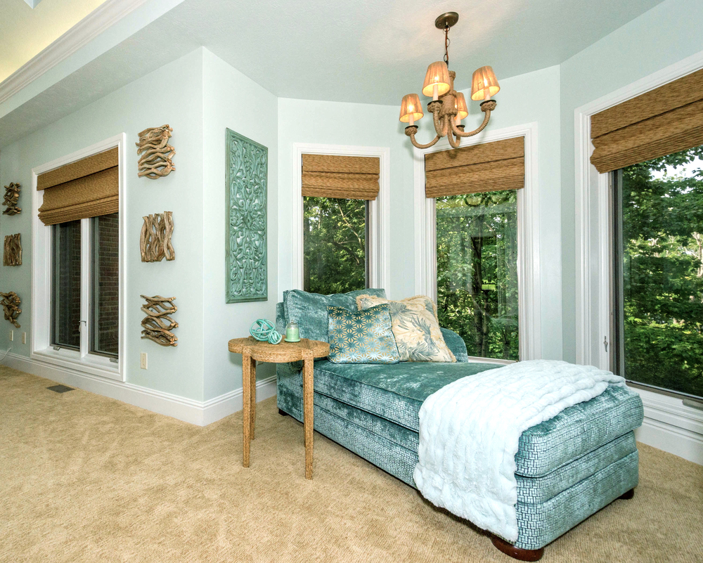 PATTI JOHNSON INTERIORS CINCINNATI INTERIOR DESIGNER